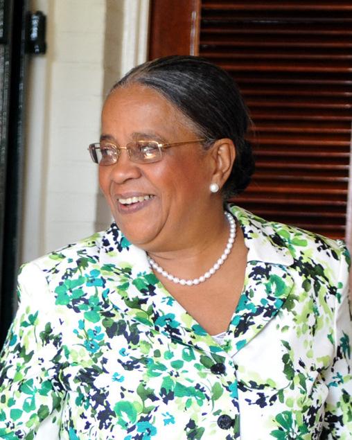 Mirlande H. Manigat