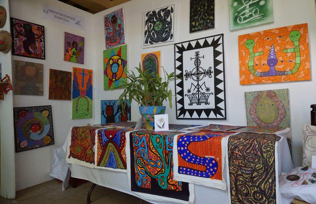 Association des Artistes de Saint Soleil